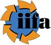 Irish International Freight Association logo