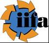 Irish International Freight Association logo